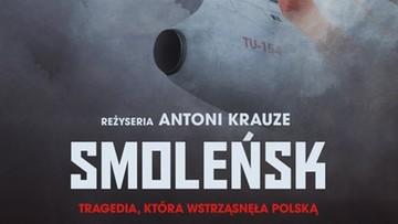 """29-10-2016 01:54 Kino w Berlinie odwołało projekcję filmu """"Smoleńsk"""". """"Aby chronić gości"""""""