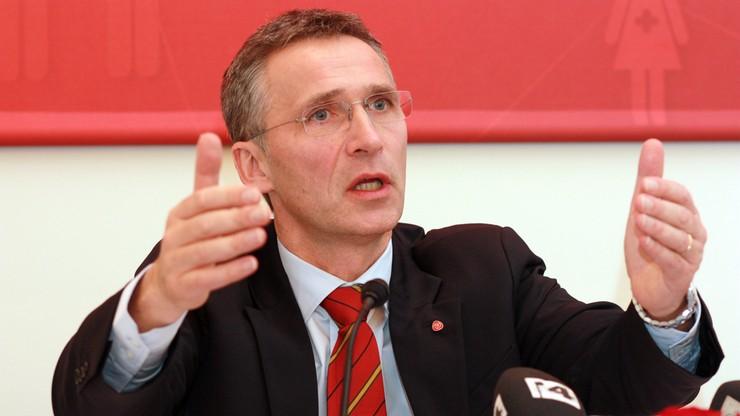 Stoltenberg: staramy się o zwołanie Rady NATO-Rosja po szczycie Sojuszu