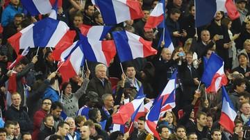 2015-11-17 Marsylianka odśpiewana na Wembley! (WIDEO)