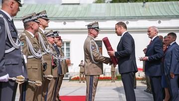 """""""Decyzji jeszcze nie ma"""". Nominacje generalskie na Święto Niepodległości pod znakiem zapytania"""