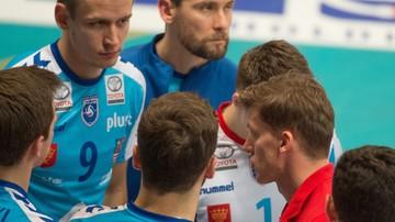 2017-12-11 Wojciech Serafin zwolniony z Dafi Społem Kielce! Znamy nowego trenera