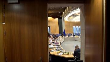 14-07-2017 12:41 Komisja Europejska w przyszłym tygodniu zajmie się sytuacją w Polsce