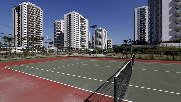 Rio 2016: Wioska olimpijska oddana do użytku