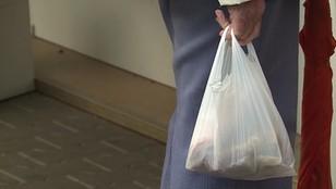 Koniec darmowych toreb foliowych w sklepach. Opłaty zasilą budżet państwa