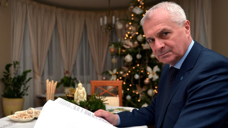 Zakaz wjazdu na Ukrainę dla prezydenta Przemyśla cofnięty. Pomogła Kancelaria Prezydenta