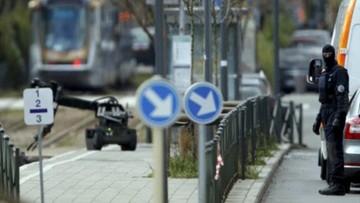27-03-2016 13:29 Belgia: zarzuty dla drugiego podejrzanego ws. udaremnionego ataku we Francji
