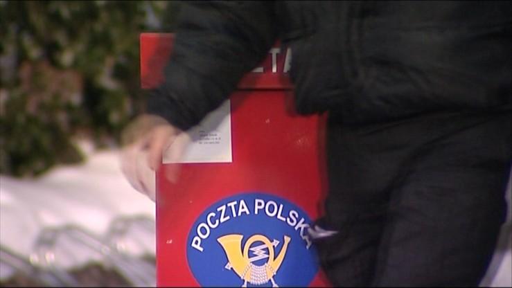Poczta Polska zapewni bezpieczeństwo na lotnisku w Katowicach-Pyrzowicach
