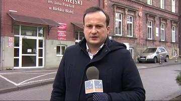 Bielski szpital miejski zawiesił przyjęcia. W placówce brakuje lekarzy