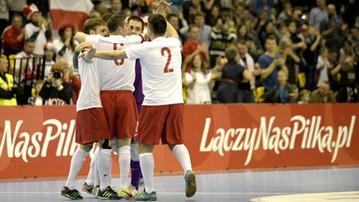 2017-02-15 Futsal: Polacy poznali halę, w której rozegrają eliminacje do mistrzostw Europy