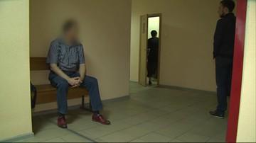 Rosja: podejrzany o pedofilię Krzysztof P. stara się o rosyjskie obywatelstwo