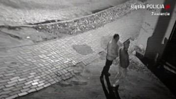 Rozpoznajesz tych oszustów? Policja publikuje wizerunki sprawców oszustwa