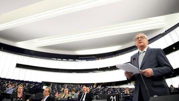 03-01-2016 10:15 Szef Komisji Europejskiej chce nadzoru nad Polską
