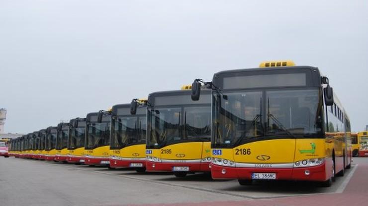 Łódź zakupi 42 niskopodłogowe tramwaje i 12 elektrycznych autobusów