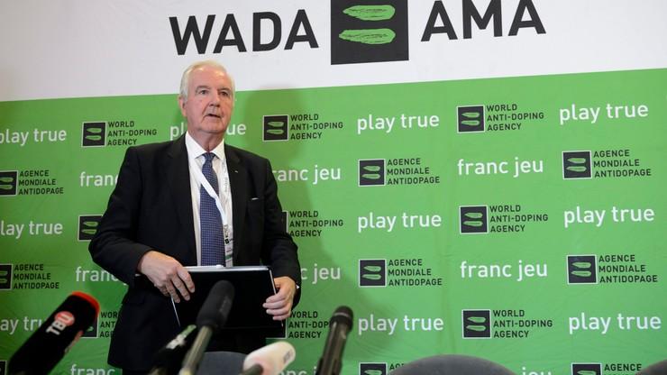 Raport WADA: Rosja, Włochy i Indie na dopingowym podium sprzed dwóch lat