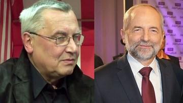 20-07-2016 16:47 Janusz Kijowski i Juliusz Braun kandydatami PO do Rady Mediów Narodowych