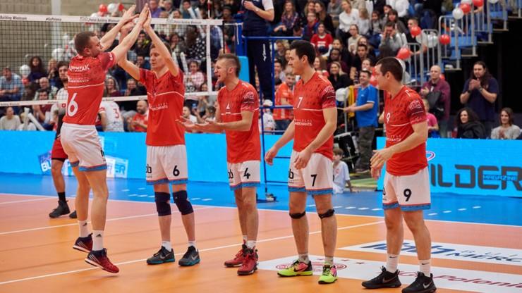 IBB Polonia Londyn - Wessex Volleyball Club. Transmisja w Polsacie Sport