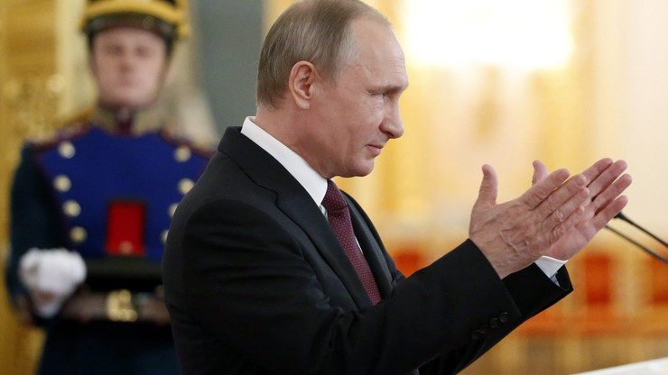 Rosja: niezapowiedziany sprawdzian gotowości bojowej sił zbrojnych