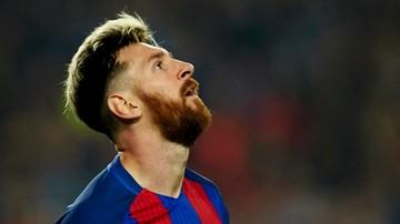 2016-11-14 Nieprawdopodobne! Messi odejdzie z FC Barcelona?