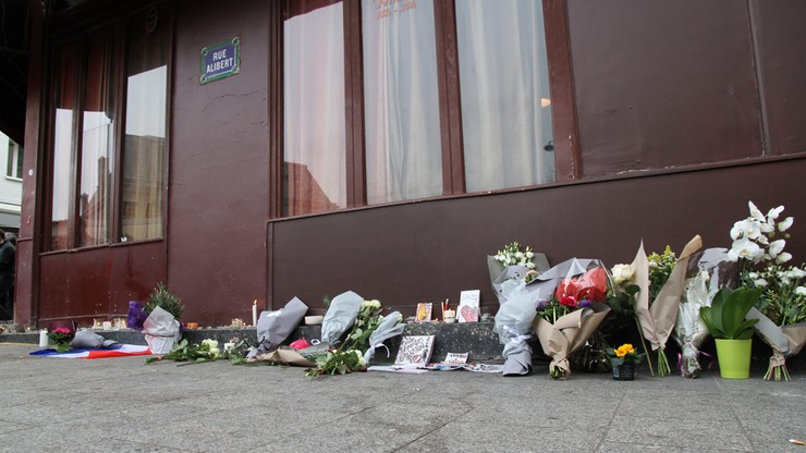 Udawała ofiarę zamachów z Paryża, żeby wyłudzić odszkodowanie. Została skazana