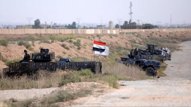Irak: Walki między Kurdami a siłami irackimi koło Kirkuku