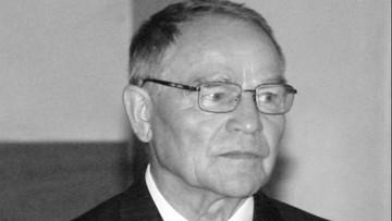 Zmarł mistrz olimpijski w boksie Józef Grudzień