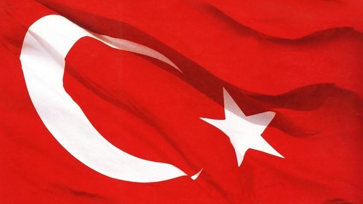 Kolejne czystki w Turcji z ByLockiem w tle. Nakazy aresztowania 166 osób, w tym szefów policji