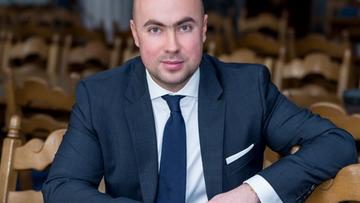30-06-2016 18:34 Poseł PiS Maks Kraczkowski nowym wiceprezesem PKO BP