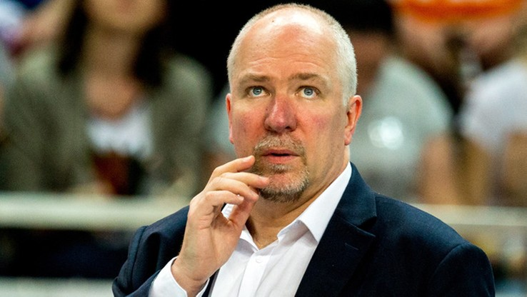 Trener Jastrzębskiego Węgla: To nie będzie łatwy wyjazd