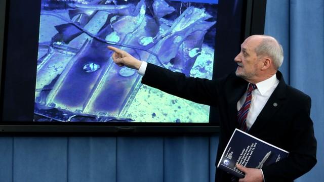 Rossijskaja Gazieta: Rząd PiS złożony z polityków antyrosyjskich