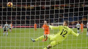 2016-11-09 Holandia od 20 lat nie wygrała z Belgią. Tym razem nie pomógł nawet Szymon Marciniak