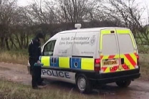 Polska policja leci na wyspy. Anglicy nie dali rady