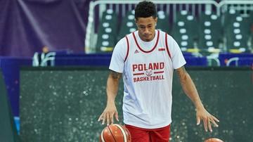 2017-09-04 EuroBasket 2017: Francuski łącznik A.J. Slaughter
