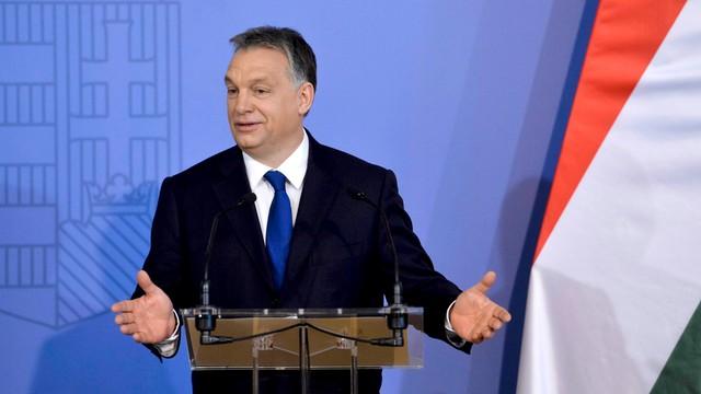 Węgrzy przeciwko reformie edukacji Orbana. Dzieci zostały w domach