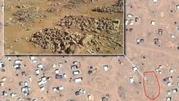 15-09-2016 12:52 75 tys. uchodźców uwięzionych na pustyni. Od sierpnia nie dostali pomocy żywnościowej