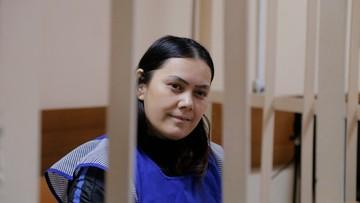 02-03-2016 11:59 Rosja: niania-morderczyni przyznała się do winy
