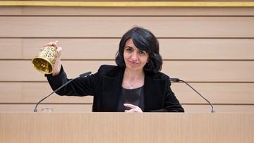 11-05-2016 18:19 Niemcy: muzułmanka szefową lokalnego parlamentu. Po raz pierwszy w historii