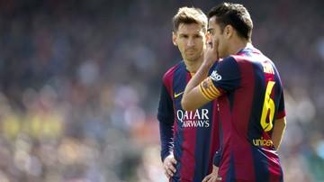 2015-11-20 Xavi: Messi stał się mężczyzną