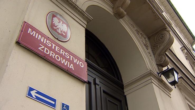 Ministerstwo Zdrowia: pracujemy nad poprawą sytuacji w psychiatrii
