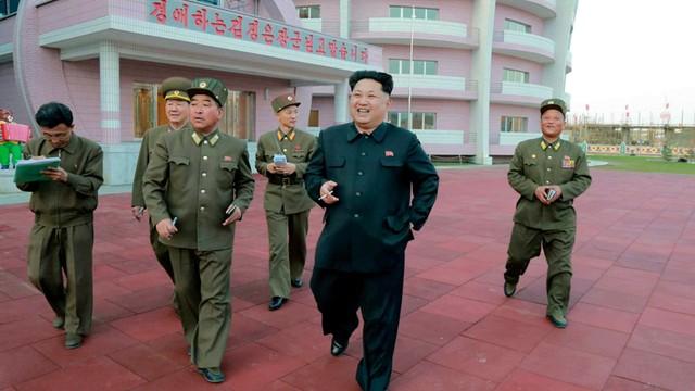 Korea Płn. blokuje Instagrama