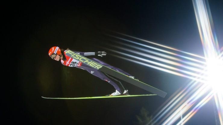 Carina Vogt mistrzynią świata w skokach
