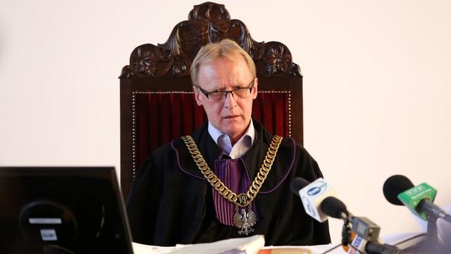Sąd: Mustafie al-Hawsawiemu nie należy się status pokrzywdzonego