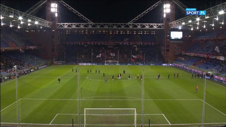 Genoa CFC - Perugia Calcio 4:3 po dogrywce. Skrót meczu