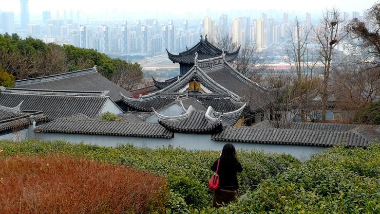 """Księgarz z Hongkongu, który krytykował Chiny, odrzuca pomoc Brytyjczyków. """"Nie porwano mnie"""""""