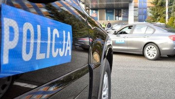 05-01-2018 16:52 Ciemne BMW - postrach łamiących przepisy kierowców. Nowe nieoznakowane radiowozy policji