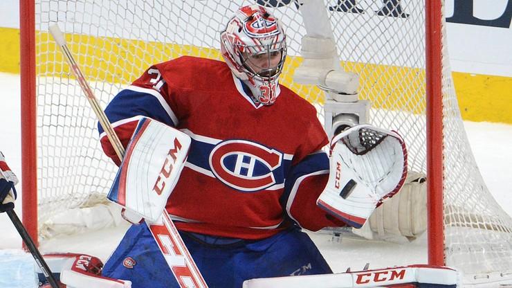 NHL: Katastrofalna postawa Canadiens! Lider przegrał... 0:10