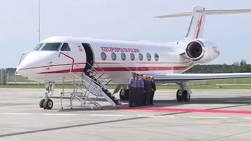 """29-07-2017 11:33 Drugi samolot dla VIP już w Polsce. Otrzyma imię """"Generał Kazimierz Pułaski"""""""