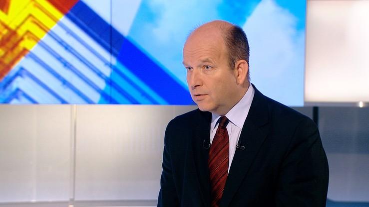 Radziwiłł: ustawa o likwidacji NFZ będzie gotowa w ciągu dwóch miesięcy