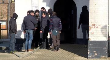 06-03-2016 11:20 Zakaz dokarmiania uchodźców. Kontrowersyjne metody lokalnych polityków w Belgii
