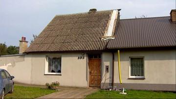 11-09-2017 09:46 Ogromny odzew ws. chorej pani Małgorzaty, której nawałnica zniszczyła dom. Fundacja Polsat pomoże w jego odbudowie