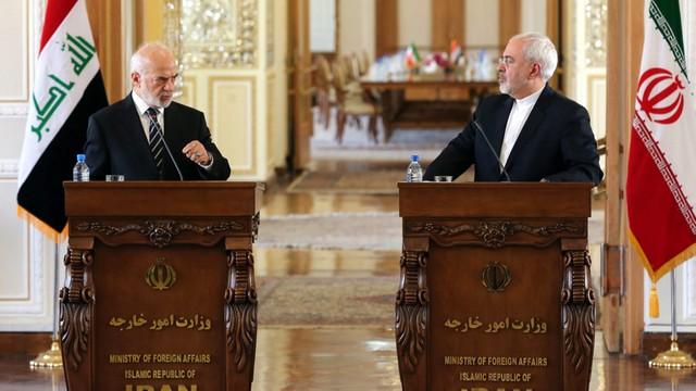 Irak podejmie się mediacji w sporze Arabii Saudyjskiej i Iranu
